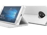 Điện thoại Surface Phone trang bị RAM 8GB?