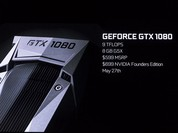 nVidia GeForce GTX 1070 'đọ sức' GeForce GTX 1080