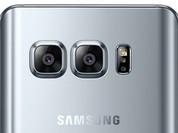 Samsung Galaxy Note 7 Edge trang bị camera kép?