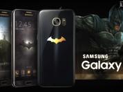 Chỉ có 400 chiếc Galaxy S7 Edge 'Người dơi' tại Việt Nam?
