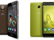 Wiko ra mắt loạt smartphone vỏ kim loại mới