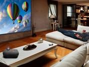 ViewSonic Pro7827HD: Lựa chọn mới cho máy chiếu giải trí
