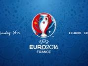 Lễ khai mạc EURO 2016 ngắn ngọn, ngập tràn màu sắc và âm thanh