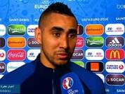 Euro 2016 : Pháp 2-1 Romania