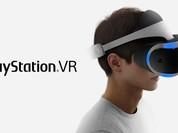 E3 2016: Sony không đặt kỳ vọng vào PlayStation VR