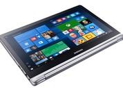 Samsung Notebook 7 Spin – laptop lai hỗ trợ sạc siêu tốc