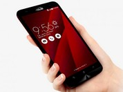 Asus ZenFone 2 Laser 6.0 về VN, giá 5,79 triệu đồng
