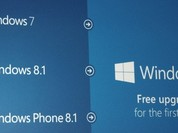 Windows 10 tăng chậm khi gần hết hạn nâng cấp miễn phí