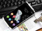 Smartphone pin 'siêu khủng' Oukitel có mặt tại Việt Nam