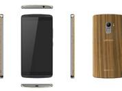 Lenovo K4 Note có thêm bản vỏ gỗ