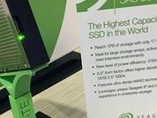 Ổ SSD Seagte cán mốc 60TB