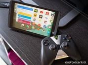 """Dự án tablet chơi game Shield 2 của nVidia """"sập tiệm"""""""