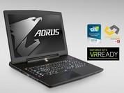 Aorus ra mắt laptop chuyên game màn hình 120Hz