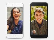 Ứng dụng gọi video Google Duo chính thức lên sóng