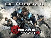 Cần PC khủng để trải nghiệm 4K với Gear of Wars 4