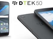 BlackBerry DTEK50 giá 7,99 triệu đồng