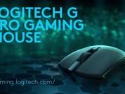 Logitech ra mắt chuột dành cho game thủ eSport