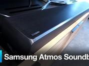 Samsung sắp bán loa Soundbar HW-K950 tại Việt Nam