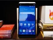 Smartphone camera kép LG V20 chính thức ra mắt