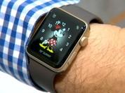 Apple Watch Series 2 chống nước tốt hơn và hỗ trợ GPS