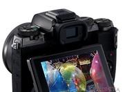 Canon EOS M5 chưa ra mắt đã gây xôn xao