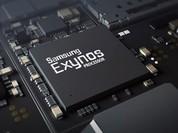 Bộ xử lý Samsung Exynos 8895 đạt mức 3GHz