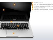 Lenovo ra mắt laptop IdeaPad 310, giá gần 11 triệu đồng