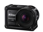 Nikon ra mắt bộ đôi camera thể thao mới