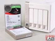 Đánh giá ổ cứng Seagate IronWolf chuyên cho NAS
