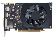 nVidia chuẩn bị ra mắt 2 GPU phổ thông GeForce GTX 10