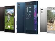 Sony Xperia XZ chính thức lên kệ