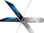 HP Spectre x360 mới với CPU Kaby Lake mỏng hơn 13%
