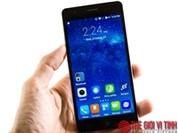 Cận cảnh smartphone Bavapen B525 giá dưới 2 triệu đồng
