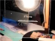 iPhone 7 phiên bản Jet Black 'dị ứng' với miếng dán bảo vệ