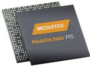 MediaTek ra mắt bộ xử lý 8 nhân Helio P15