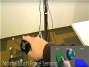 Microsoft tạo bộ điều khiển cảm giác cho thực tế ảo