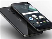 BlackBerry DTEK60 chính thức ra mắt, giá 500 USD