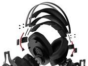 Ngắm headphone chuyên game mới từ Cooler Master