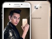 Galaxy J7 Prime bán chạy nhất trong tháng 10