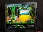 Ngắm modding PC 'Bức họa đồng quê' cực đẹp và mạnh