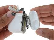 Khó sửa chữa tai nghe Apple AirPods