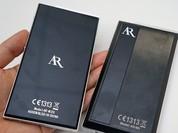 Máy nghe nhạc AR M20 giá 19 triệu: Tốt nhưng đắt