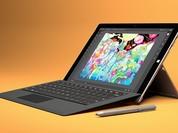 Surface Pro 5 ra mắt quý I/2017, màn 4K, chip Kaby Lake