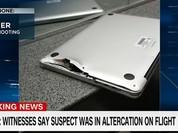 Thoát tử thần trong gang tấc nhờ MacBook Pro