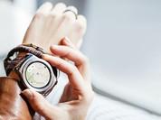 Đồng hồ thông minh LG Watch Sport lộ cấu hình
