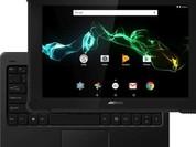 Archos giới thiệu tablet siêu bền Saphir 101