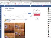 3 cách giúp bạn 'vô hình' trên Facebook