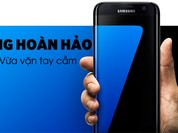 Ồ ạt giảm giá Galaxy S7 Edge