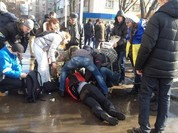 Kiev lo sợ xung đột ở Ukraine có thể sẽ lan rộng sau vụ nổ ở Kharkov