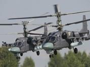 """Nga thử nghiệm """"cá mập đen"""" Ka-52K thế hệ mới"""